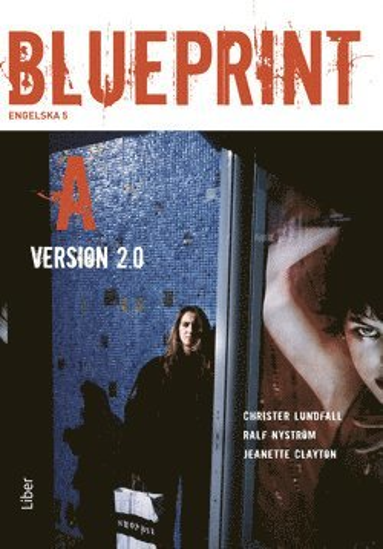 bokomslag Blueprint A Version 2.0 Kursbok