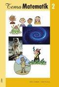 bokomslag Tema Matematik 2