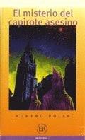 bokomslag Easy Readers El misterio del capirote asesino nivå A - Easy Readers