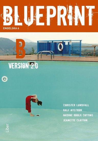 bokomslag Blueprint B Version 2.0 Kursbok