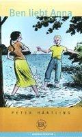 bokomslag Easy Readers Ben liebt Anna nivå A - Easy Readers