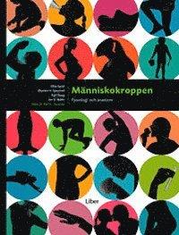 bokomslag Människokroppen - Fysiologi och anatomi