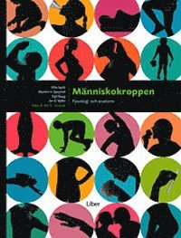 bokomslag Människokroppen : fysiologi och anatomi