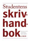 bokomslag Studentens skrivhandbok