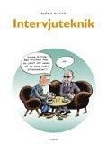 bokomslag Intervjuteknik