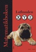 bokomslag Matematikboken Lathunden