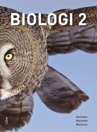 bokomslag Biologi 2