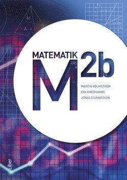 bokomslag M 2b