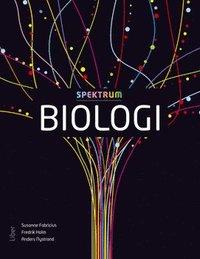 bokomslag Spektrum Biologi Grundbok