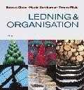 bokomslag Ledning och organisation