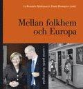 bokomslag Mellan Folkhem och Europa - svensk politik i brytningstid
