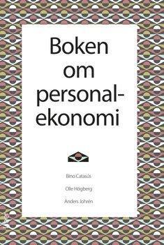 bokomslag Boken om personalekonomi