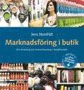 bokomslag Marknadsföring i butik - Om forskning och branschkunskap i detaljhandeln