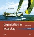 bokomslag Organisation och ledarskap Fakta- styr rätt