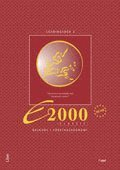 bokomslag E2000 Classic Fek Lösningsbok 2
