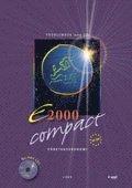 bokomslag E2000 Compact Företagsekonomi B - problembok med CD