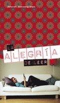 bokomslag La Alegría de leer