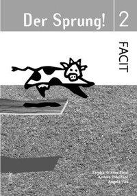 bokomslag Der Sprung! 2 Facit