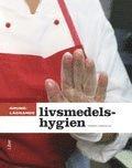 bokomslag Grundläggande livsmedelshygien