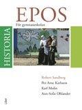 bokomslag Epos