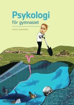 bokomslag Psykologi för gymnasiet 1 och 2a