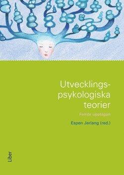 bokomslag Utvecklingspsykologiska teorier