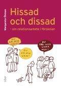 bokomslag Hissad och dissad - Om relationsarbete i förskolan