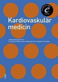 bokomslag Kardiovaskulär medicin