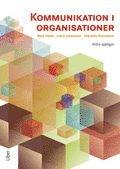 bokomslag Kommunikation i organisationer