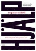 bokomslag Luspank och idérik : överlevnadsguide för säljskygga kulturskapare