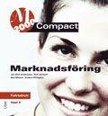 bokomslag M2000 Compact : marknadsföring faktabok