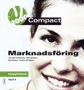 bokomslag M2000 Compact : marknadsföring problembok