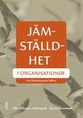 bokomslag Jämställdhet i organisationer : hur förändring görs hållbar