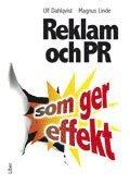 bokomslag Reklam och PR som ger effekt