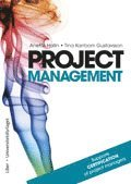 bokomslag Project management : supports certification of project managers