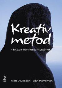 bokomslag Kreativ metod : skapa och lösa mysterier