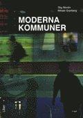 bokomslag Moderna kommuner
