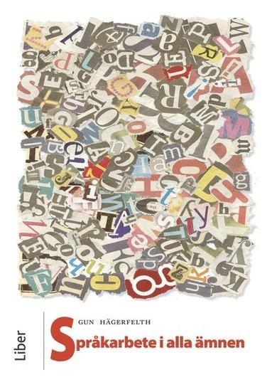 bokomslag Språkarbete i alla ämnen