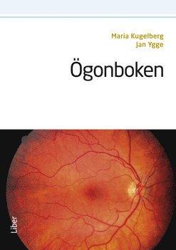 bokomslag Ögonboken