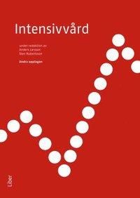 bokomslag Intensivvård