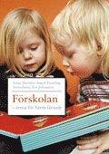 bokomslag Förskolan - arena för barns lärande
