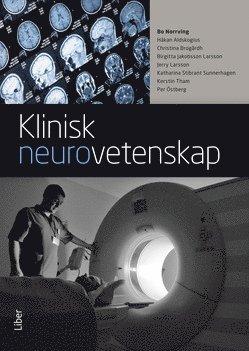 bokomslag Klinisk neurovetenskap