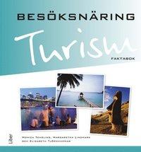 bokomslag Turism - Besöksnäring Faktabok