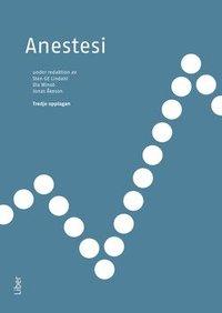 bokomslag Anestesi