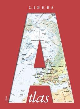 bokomslag Libers Atlas