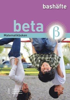 bokomslag Matematikboken Beta Bashäfte