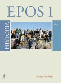 bokomslag Epos 1a1