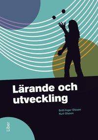 bokomslag Lärande och utveckling