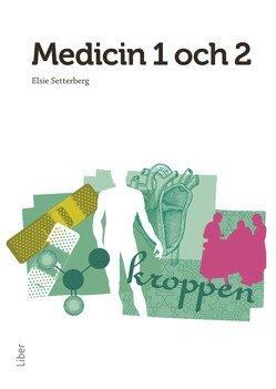 bokomslag Medicin 1 och 2