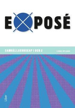 bokomslag Exposé 1 och 2